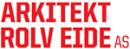 Arkitekt Rolv Eide logo