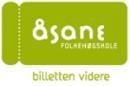 Åsane Folkehøgskole logo