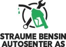 Straume Bensin/Autosenter AS logo