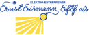 Ernst Eismann Eftf. AS logo