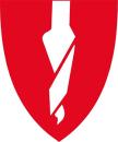 Meland kommune logo
