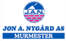 Murmester Jon A Nygård AS logo
