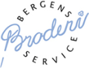 Bergens Broderiservice AS logo