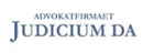 Advokatfirmaet Judicium DA logo