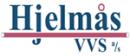 Hjelmås VVS AS logo