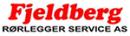 Fjeldberg Rørleggerservice AS logo