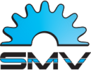 SMV engineering a.s logo