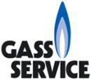 Gass-Service AS logo