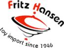 Fritz Hansen AS logo