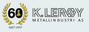 K Lerøy Metallindustri A/S logo