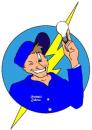 Rutledal Elektro AS logo
