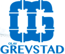 Olav Grevstad AS logo