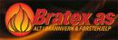 Bratex AS logo
