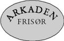 Arkaden Frisør AS logo
