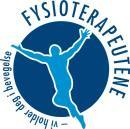 Fysioterapeutene DA logo