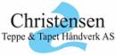 Christensen Teppe & Tapet Håndverk AS logo