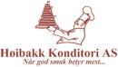 Høibakk Konditori AS logo