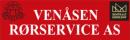 Venåsen Rørservice AS logo