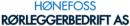 Hønefoss Rørleggerbedrift AS logo