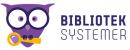 Bibliotek-Systemer AS logo