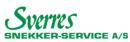 Sverres Snekker-Service AS logo