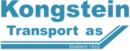 Kongstein Transport AS logo