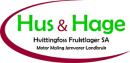 Hvittingfoss Fruktlager SA logo