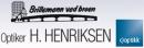 H Henriksen Eftf logo