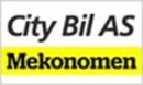 City Bil AS logo
