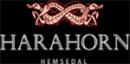 Harahorn Hotell logo