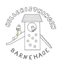 Helleristningen Barnehage Bente Hennum logo