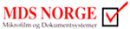 MDS Norge AS logo