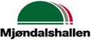 Mjøndalshallen logo