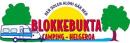 Blokkebukta Camping logo