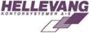 Hellevang Kontorsystemer AS logo
