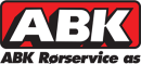 ABK Rørservice AS logo