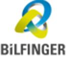 Bilfinger Industrial Services Norway AS avd Årdal logo