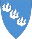 Høyanger kommune logo