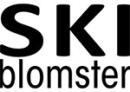 Ski Blomsterforretning AS logo