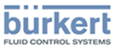 Burkert Contromatic AS logo