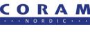 Coram Nordic AS logo