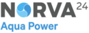 Norva24 Aqua Power Sandnes logo