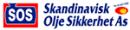 Skandinavisk Oljesikkerhet AS logo