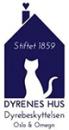 Dyrebeskyttelsen Oslo og Omegn - Dyrenes Hus logo