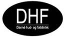 Danné Hudklinikk logo