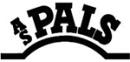 AS Pals logo