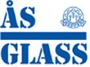 Ås Glassmesterforretning A/S logo