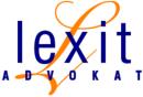 Lexit Advokat logo