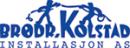 Brødrene Kolstad Installasjon AS logo