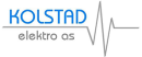 Kolstad Elektro AS logo